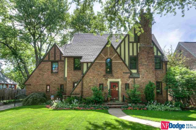 673 N 57 Street, Omaha, NE 68132 (MLS #21917665) :: Omaha's Elite Real Estate Group