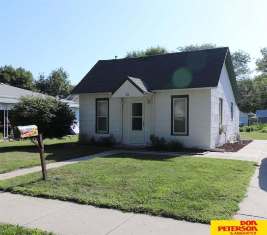 20 S Logan, Fremont, NE 68025 (MLS #21917669) :: The Briley Team