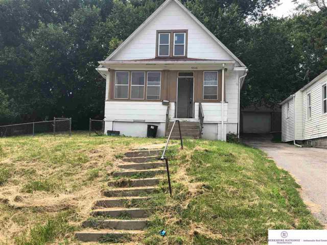 3540 N 40th Street, Omaha, NE 68111 (MLS #21917713) :: Omaha's Elite Real Estate Group