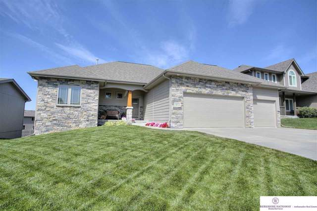 4614 S 193 Street, Omaha, NE 68135 (MLS #21917714) :: Cindy Andrew Group