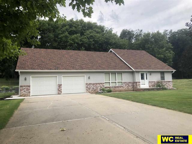 408 N 15th Street, Tekamah, NE 68061 (MLS #21917719) :: Omaha Real Estate Group