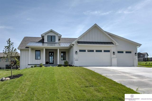 16909 Rachel Snowden Parkway, Bennington, NE 68007 (MLS #21917735) :: The Briley Team