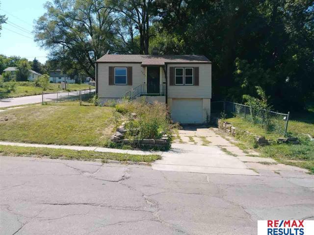 3902 N 38th Street, Omaha, NE 68111 (MLS #21917742) :: Cindy Andrew Group