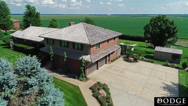 1029 Skyline Drive, Fremont, NE 68025 (MLS #21917750) :: Omaha's Elite Real Estate Group