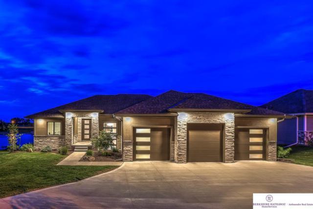 17816 Island Circle, Bennington, NE 68007 (MLS #21917814) :: Omaha's Elite Real Estate Group