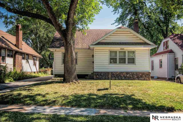 4445 Woolworth Avenue, Omaha, NE 68105 (MLS #21917846) :: Complete Real Estate Group