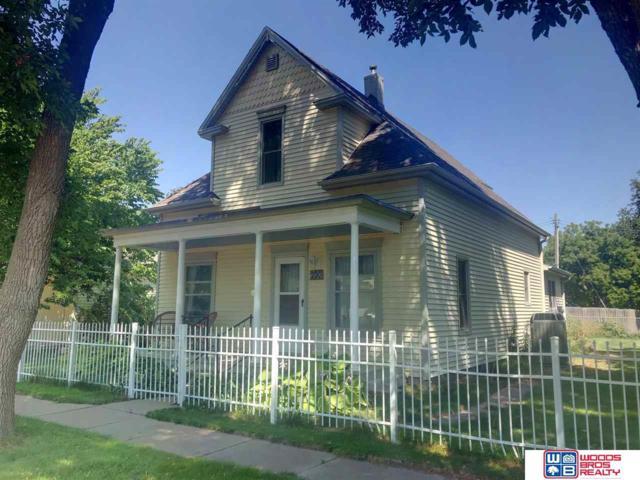 230 2nd Street, Bee, NE 68314 (MLS #21917860) :: Omaha Real Estate Group