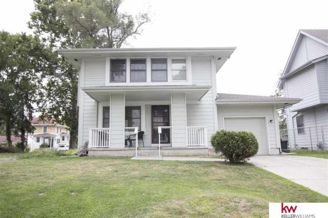 1917 Wirt Street, Omaha, NE 68110 (MLS #21917869) :: Omaha's Elite Real Estate Group