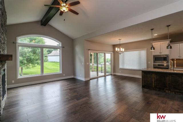 10019 Emiline Street, La Vista, NE 68128 (MLS #21917908) :: Omaha's Elite Real Estate Group