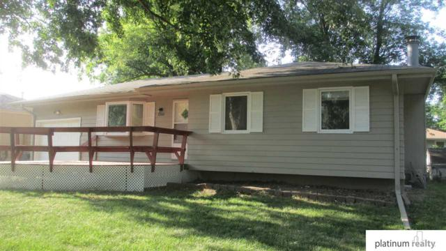 10910 Jackson Street, Omaha, NE 68154 (MLS #21917909) :: Complete Real Estate Group