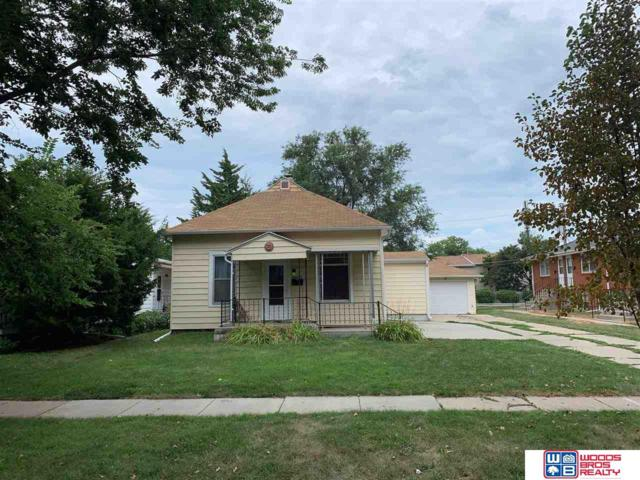 1620 Sumner Street, Lincoln, NE 68502 (MLS #21917939) :: Nebraska Home Sales