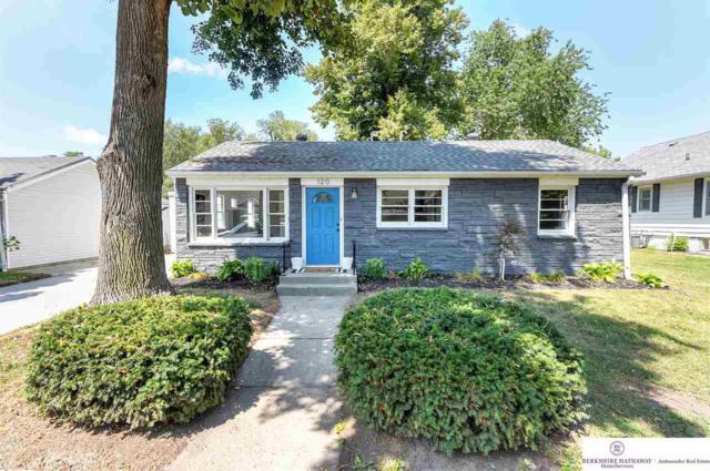 120 E Whittingham Street, Valley, NE 68064 (MLS #21917943) :: Omaha's Elite Real Estate Group