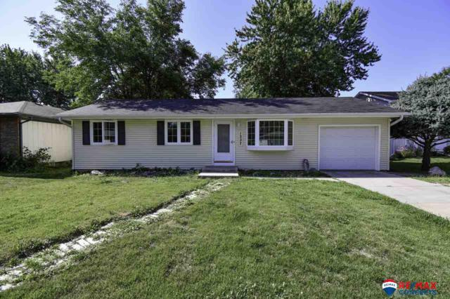1227 W Park Avenue, Lincoln, NE 68522 (MLS #21917961) :: Dodge County Realty Group