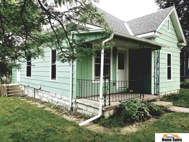 1211 N Iowa Avenue, York, NE 68467 (MLS #21917969) :: Capital City Realty Group