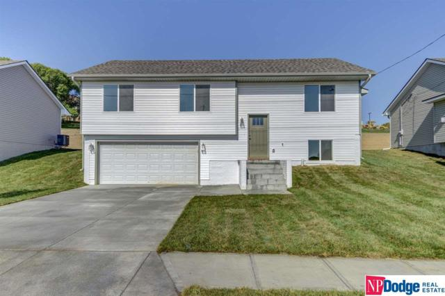635 N 27 Street, Blair, NE 68008 (MLS #21917974) :: The Briley Team
