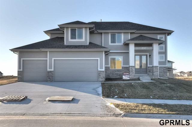 4230 S 220th Street, Omaha, NE 68022 (MLS #21917991) :: Omaha's Elite Real Estate Group