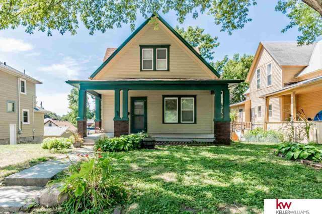 632 N 41 Avenue, Omaha, NE 68131 (MLS #21918001) :: Omaha's Elite Real Estate Group