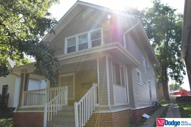 830 S 29 Street, Omaha, NE 68105 (MLS #21918004) :: Complete Real Estate Group