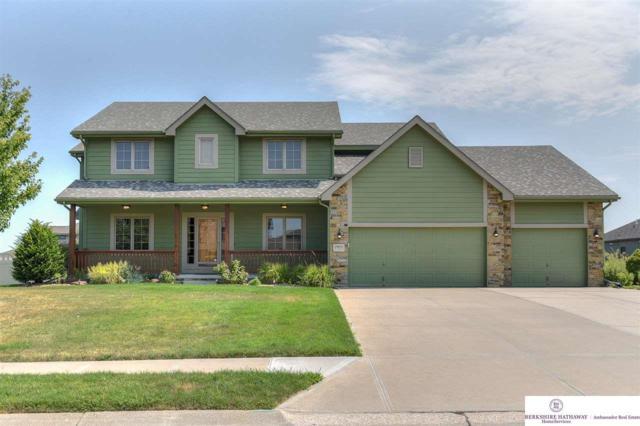 7955 N 160th Street, Bennington, NE 68007 (MLS #21918047) :: Omaha Real Estate Group