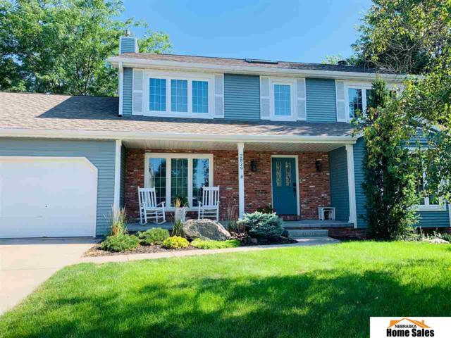 2829 Laredo Drive, Lincoln, NE 68516 (MLS #21918053) :: Nebraska Home Sales