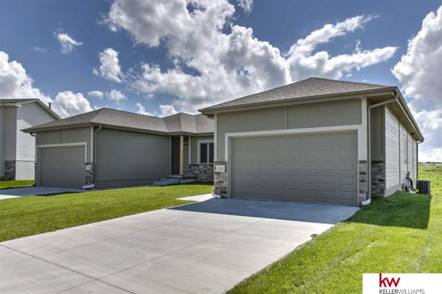 16052 C W Hadan Drive, Bennington, NE 68007 (MLS #21918106) :: Omaha Real Estate Group