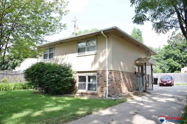 820 S 42nd Street, Lincoln, NE 68510 (MLS #21918113) :: Dodge County Realty Group