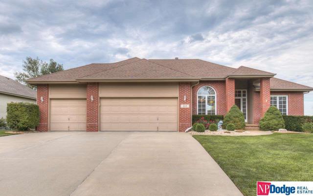 215 Longwood Drive, Papillion, NE 68133 (MLS #21918124) :: Omaha's Elite Real Estate Group