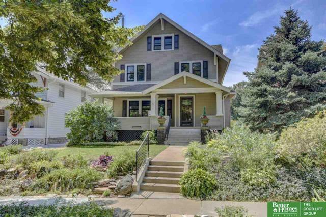 4811 Douglas Street, Omaha, NE 68132 (MLS #21918142) :: Omaha's Elite Real Estate Group