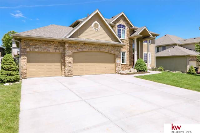10226 Edna Street, La Vista, NE 68128 (MLS #21918143) :: Cindy Andrew Group
