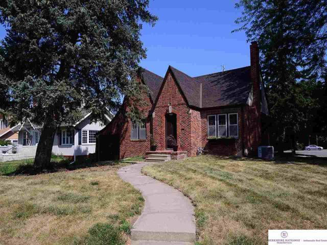 5702 Marcy Street, Omaha, NE 68106 (MLS #21918160) :: Omaha's Elite Real Estate Group