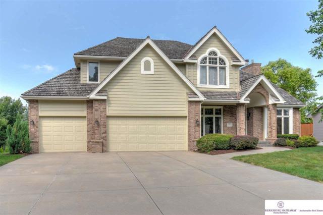1305 Reeve Drive, Papillion, NE 68046 (MLS #21918172) :: Omaha's Elite Real Estate Group