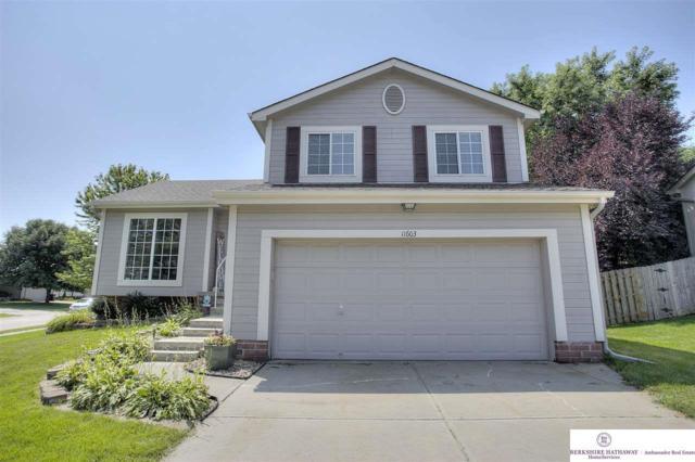 11603 Tyler Street, Omaha, NE 68137 (MLS #21918188) :: Complete Real Estate Group