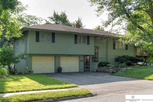 2709 S 40 Street, Omaha, NE 68105 (MLS #21918195) :: Cindy Andrew Group