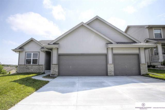 12024 S 44 Street, Bellevue, NE 68123 (MLS #21918223) :: One80 Group/Berkshire Hathaway HomeServices Ambassador Real Estate