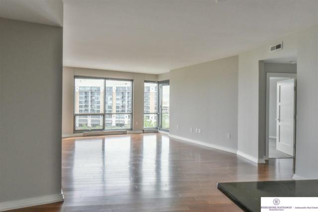 120 S 31 Avenue #5502, Omaha, NE 68131 (MLS #21918247) :: Stuart & Associates Real Estate Group