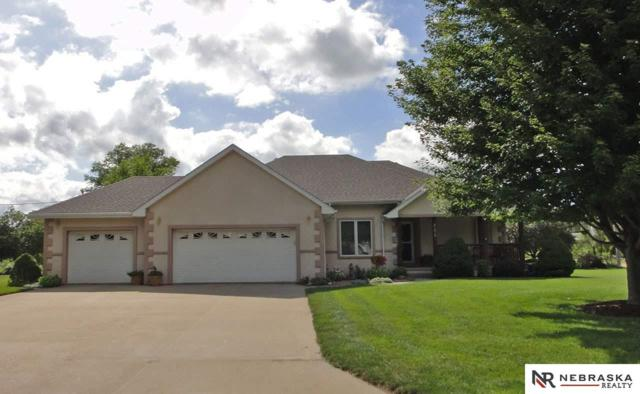 21010 Captain Morgan Court, Plattsmouth, NE 68048 (MLS #21918257) :: Complete Real Estate Group