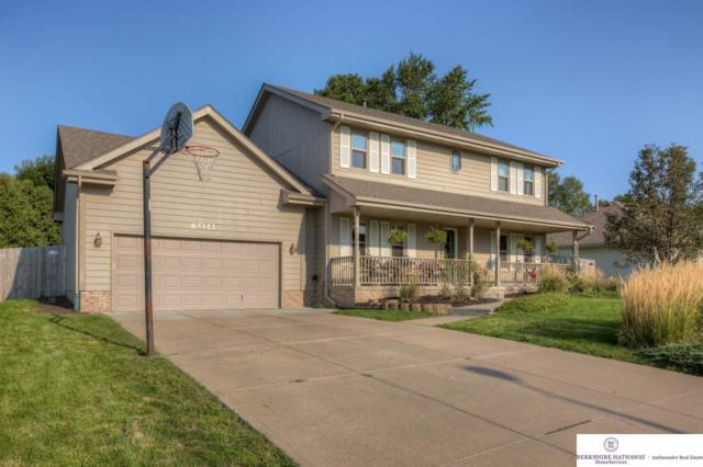 4011 N 208 Street, Omaha, NE 68022 (MLS #21918283) :: One80 Group/Berkshire Hathaway HomeServices Ambassador Real Estate