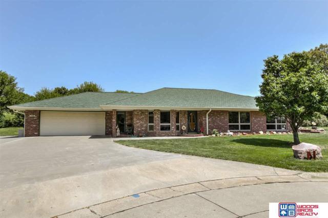 736 Tracy Circle, Unadilla, NE 68454 (MLS #21918326) :: Omaha Real Estate Group