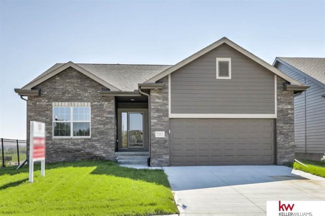 4611 Lawnwood Drive, Papillion, NE 68133 (MLS #21918339) :: Omaha's Elite Real Estate Group