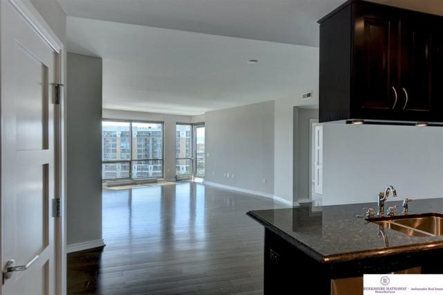 120 S 31 Avenue #5602, Omaha, NE 68131 (MLS #21918354) :: Stuart & Associates Real Estate Group