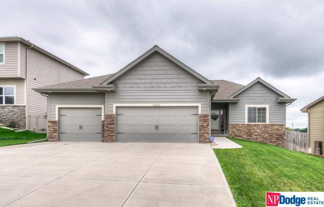 19317 Greenleaf Street, Gretna, NE 68028 (MLS #21918355) :: Complete Real Estate Group
