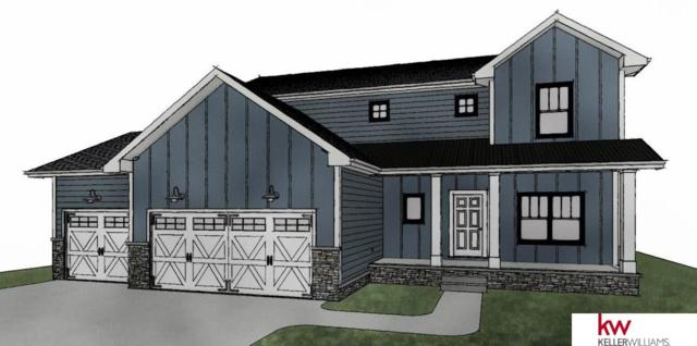 5012 Heartland Drive, Papillion, NE 68133 (MLS #21918365) :: Nebraska Home Sales