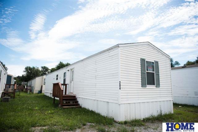 3100 N 35th Street Lot204, Lincoln, NE 68542 (MLS #21918388) :: One80 Group/Berkshire Hathaway HomeServices Ambassador Real Estate