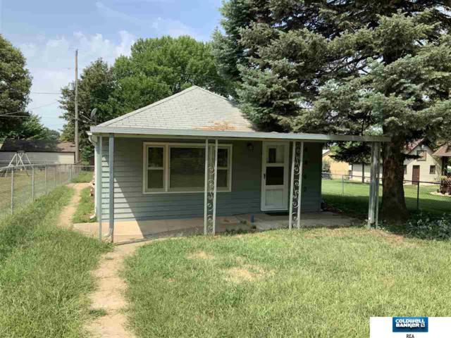 4460 S 45 Street, Omaha, NE 68117 (MLS #21918412) :: Omaha Real Estate Group