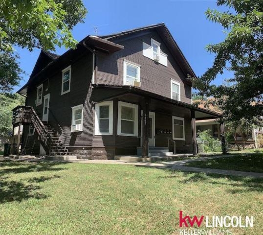 5202 Leighton Avenue, Lincoln, NE 68504 (MLS #21918417) :: Lincoln Select Real Estate Group