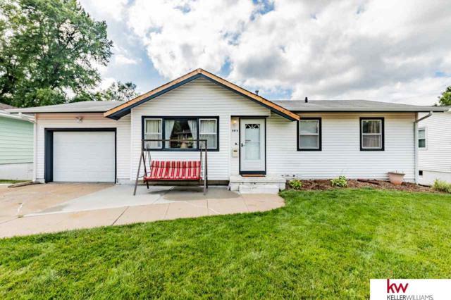 6914 S 52 Street, Omaha, NE 68157 (MLS #21918418) :: Dodge County Realty Group