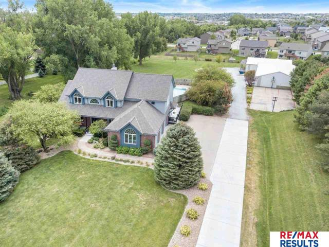 19091 U Street, Omaha, NE 68135 (MLS #21918425) :: The Briley Team