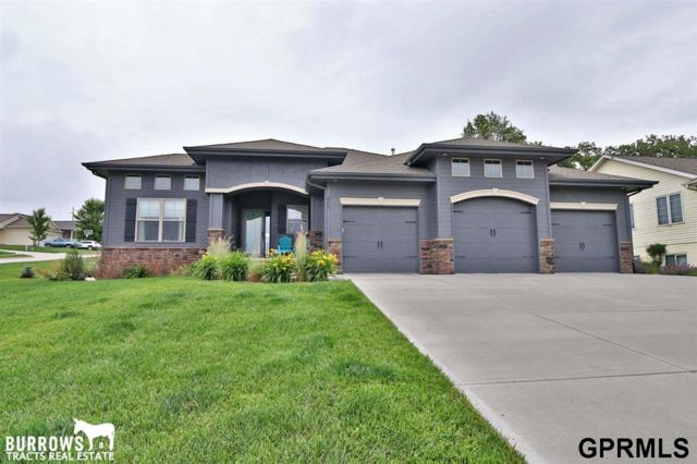 802 Southridge Drive, Louisville, NE 68037 (MLS #21918431) :: One80 Group/Berkshire Hathaway HomeServices Ambassador Real Estate