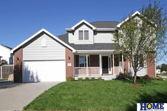 6015 S 81st Street, Lincoln, NE 68516 (MLS #21918435) :: Dodge County Realty Group