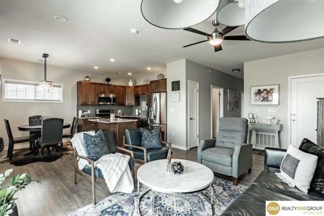 5933 N 158 Court #308, Omaha, NE 68116 (MLS #21918436) :: Omaha's Elite Real Estate Group